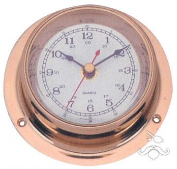Saat CK221 Sarı Ø : 12 cm