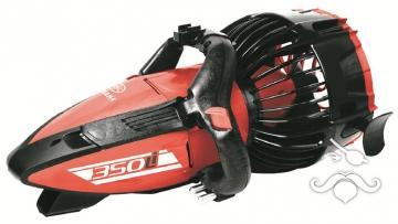 Yamaha Sea Scooter 350 Profesyonel Seri- Lithium Pil