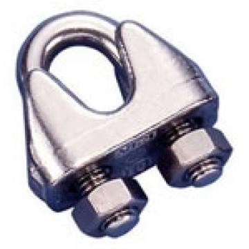 Klemens, AISI 304 paslanmaz çelik