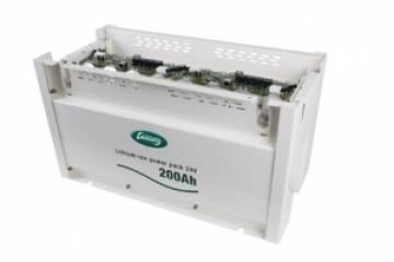 Whisper Power Lityum / Ion Akü