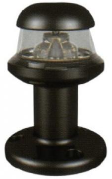 Çıpa feneri, ledli, 20 metreye kadar tekneler için uygundur.