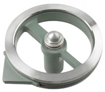 Vetus net görüş penceresi (döner cam). Ø 350mm, 12V.