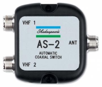 Shakespeare AS-2 otomatik anahtar.