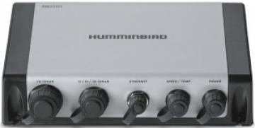 SM2000 2D+DI+SI Sonar / 900m