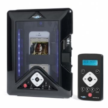 AQ-DM-5UBT Digital Media Locker