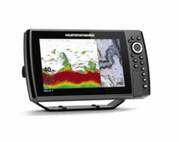 HELIX 9 CHIRP GPS