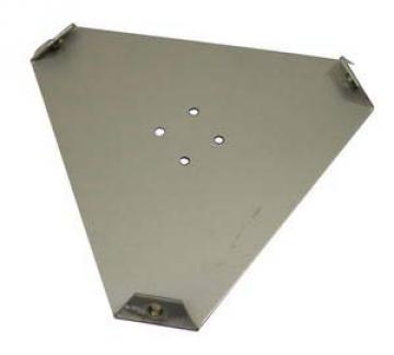 Radar reflektörü montaj kiti. 3236231 için