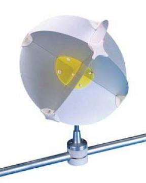 3238141 reflektör için vardavelaya (Ø22-28mm) montaj kiti.