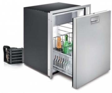 Buzdolabı. Model DW75 RFX