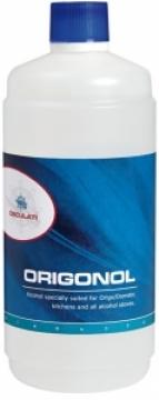 Origonol Alkol