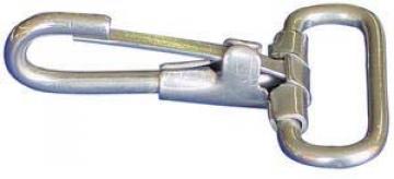 Kanca, paslanmaz çelik, 25 mm