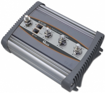 Quick Mosfet ECS şarj ayırıcısı.