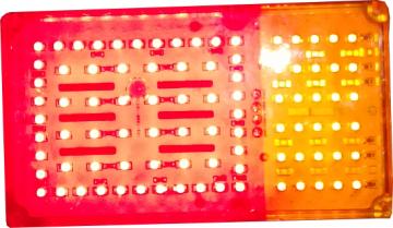 Römork stop-sinyal lambası