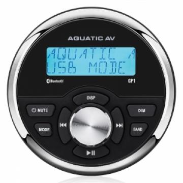 Aquatic GP1 Medya Çalar