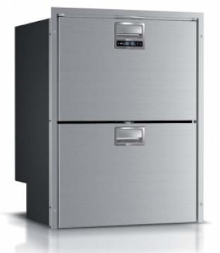 Hepsi Bir Arada Buzdolabı. Model DRW180A