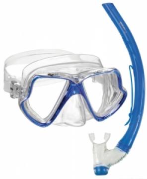 Mares Maske-Şnorkel Seti. Yetişkin.