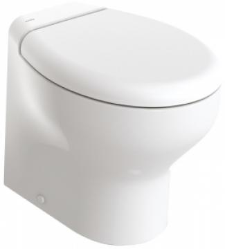 Tecma Silence Plus 2G Tuvalet