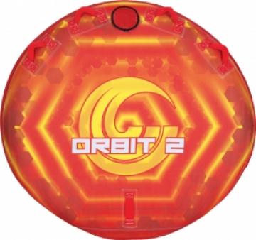Connelly Ringo. Orbit 2